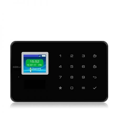 GSM alarm SECURITY G18