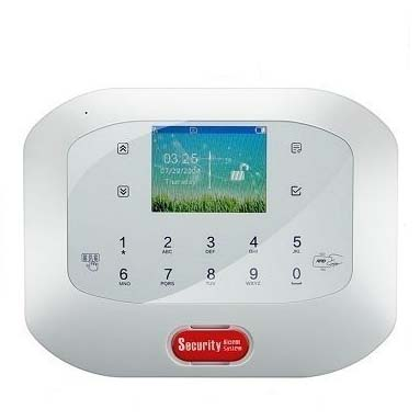 GSM alarm SECURITY G5A