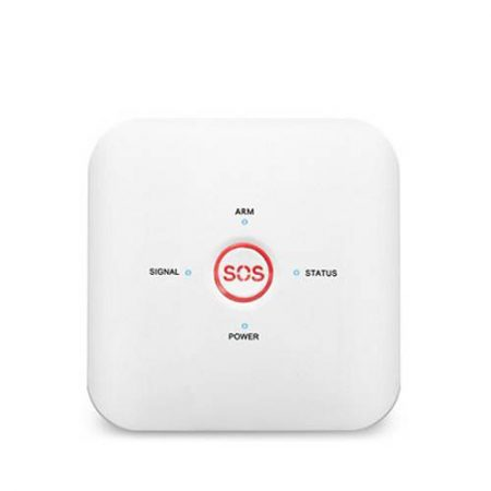WiFi GSM alarm PROFI 100