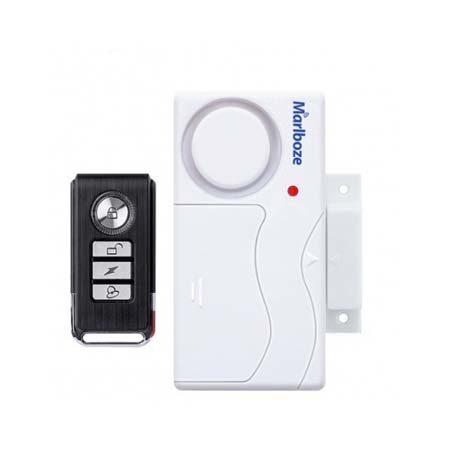 Dveřní/okenní minialarm MARLBOZE KS-SF03R