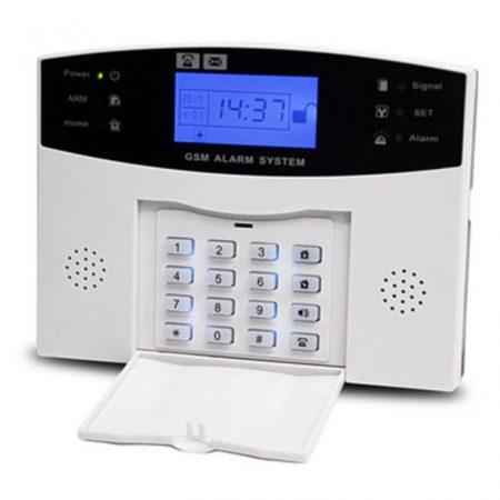Alarm bezdrátový GSM Security M2B